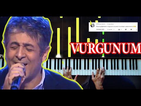 Murat Göğebakan - Vurgunum