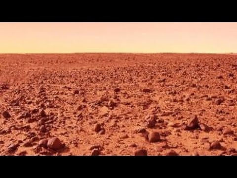 New ice discovered on Mars