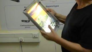 световые панели LEDBOX - 30(ООО