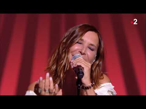 Zazie   Speed  Live @ French TV