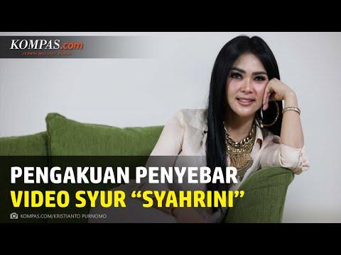 Ini Alasan Pelaku Unggah Video Syur Mirip Syahrini