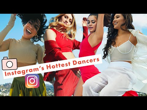 Hot New Choreo with Instagram's Buzziest Dancers | Cosmopolitan