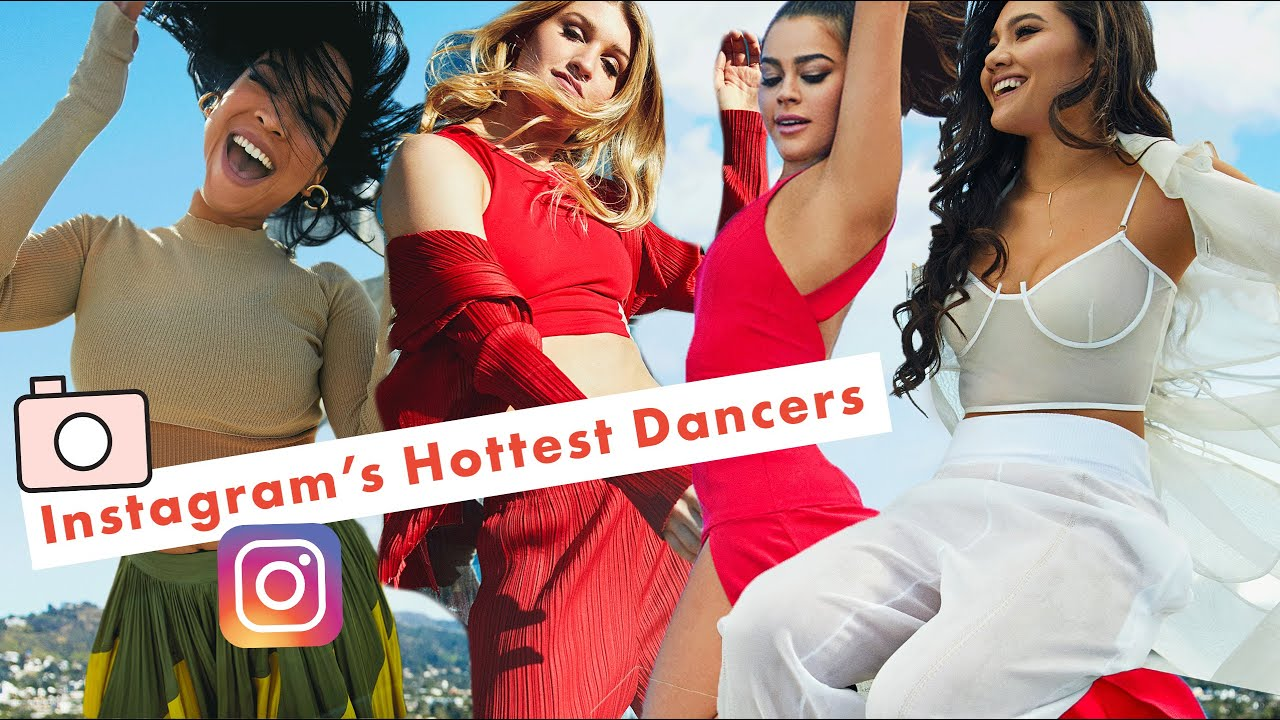 The Dance Stars of Instagram Take You Inside Their World