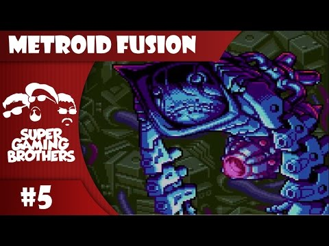 how to play metroid fusion on 3ds