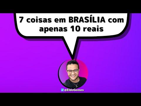 O QUE FAZER EM BRASÍLIA na PANDEMIA, o que fazer hoje em Brasilia ( o que fazer em BRASILIA )