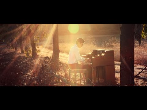 Just The Way You Are - Bruno Mars: Piano & Orchestra Cover