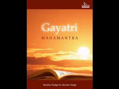 Gayatri Mahamantra | Shadanganyas | With Text