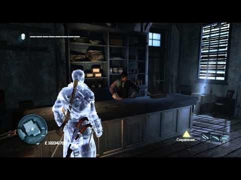 Assasins creed Rogue все костюмы открыты+игра пройдена на 100%