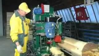 Оцилиндровочное оборудование.avi(На сегодняшний день оцилиндровка является одним из самых популярных способов обработки дерева, применяемо..., 2012-01-20T08:40:05.000Z)