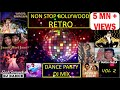 Non Stop Bollywood Retro Dance Party Dj Mix   Mp3 - Mp4 Download