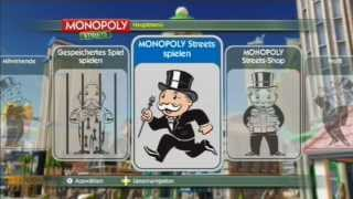 Let's Play Monopoly Streets (Wii) #01