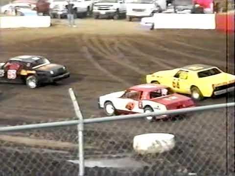 5-25-02 Peoria Speedway