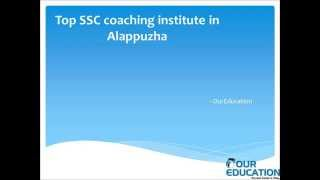 top ssc coaching in alapuzzha