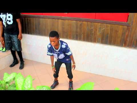 Okeninkpin dance by ghetto boys