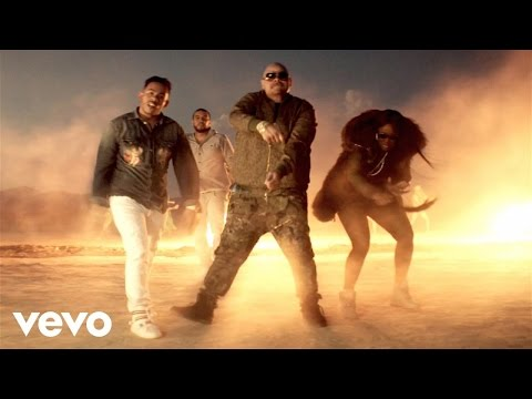 Fat Joe, Remy Ma, French Montana - Cookin ft. RySoValid