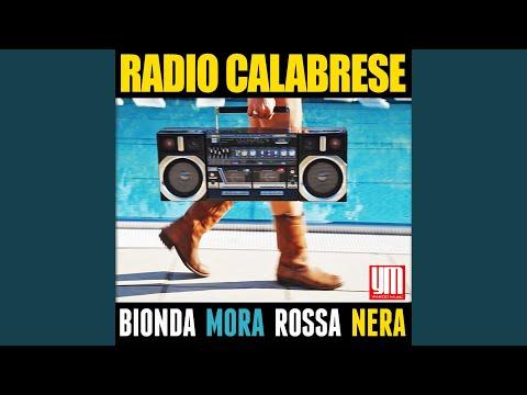 Bionda Mora Rossa