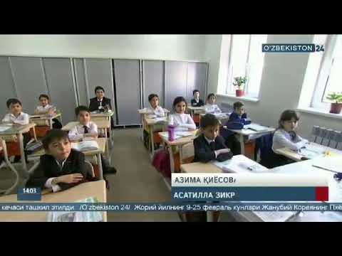 Vosiq International School & Kindergarten, Tashkent, UZB