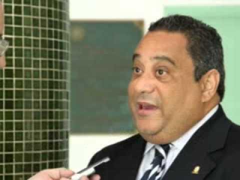 Entrevista com Carlos Alberto de Amorim Pinto   superintendente do Hospital Sorocabana   2011