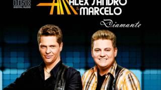 Alex Sandro e Marcelo com Part. Marcos e Belutti - Pra não me arrepender