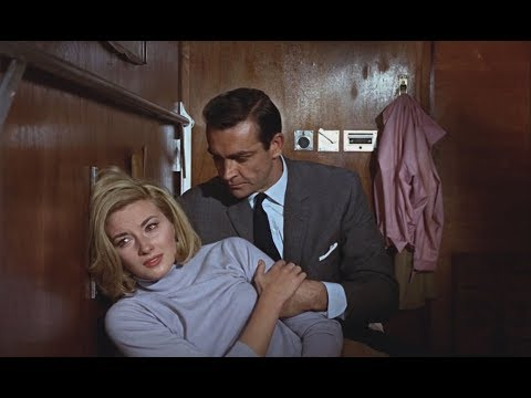 [NEW] Movie Overview #13b: James Bond (From Russia with Love)