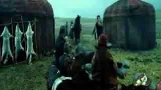 Rei Arthur Dublado Parte 1