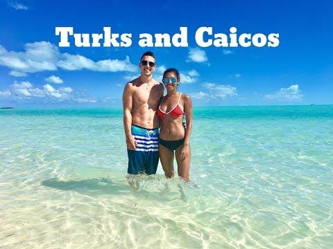 Turks and Caicos 2017
