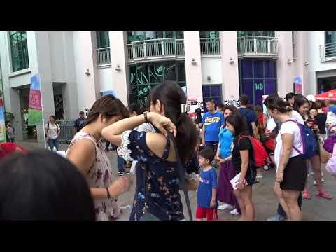 28. Сингапур Bugis Street