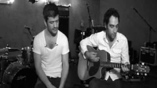 Gregoire Le live acoustique Ta main