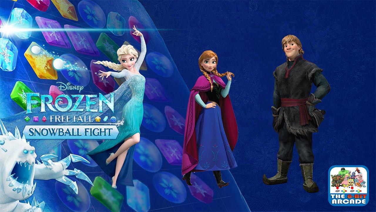 Resultado de imagem para Frozen Free Fall