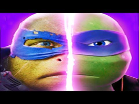 Teenage Mutant Ninja Turtles: Legends   New Update Special Mission