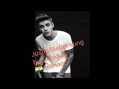 Justin Bieber best cover song by an Indian🇮🇳