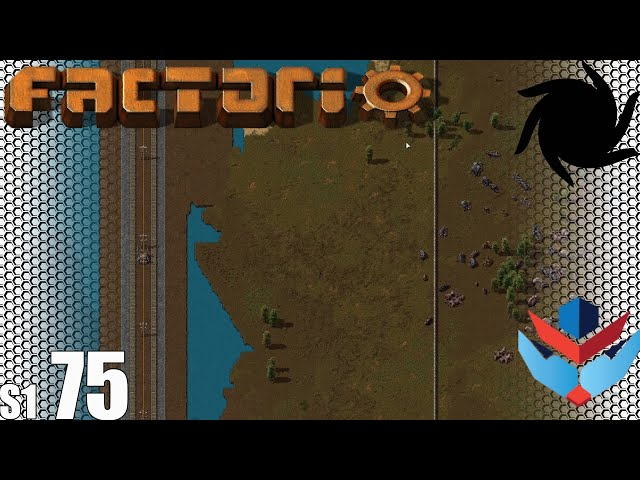 Factorio MP with NOG - S01E75 - Small Expansion