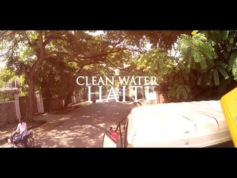 Clean Water Haiti
