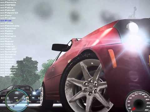 АвтоТранспорт из игры GTA 4 FINAL MOD 2011