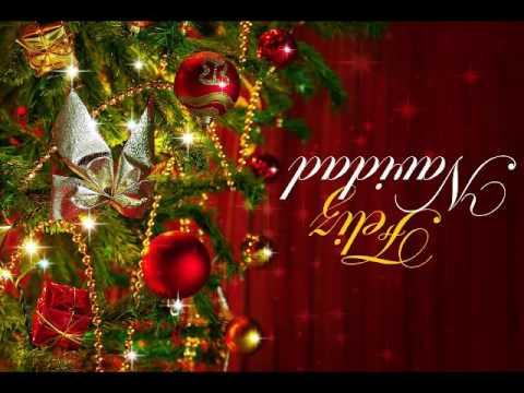 Feliz Navidad 1 Hour Youtube