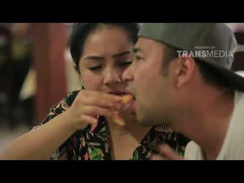 JANJI SUCI - Makan-Makan Seafood ala Youtuber (7/10/17) Part 1