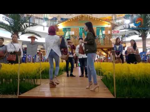 The Mines Raya Fashion Show 2017