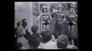 Sunnyside-Up, HSV 7 Melbourne TV 1963