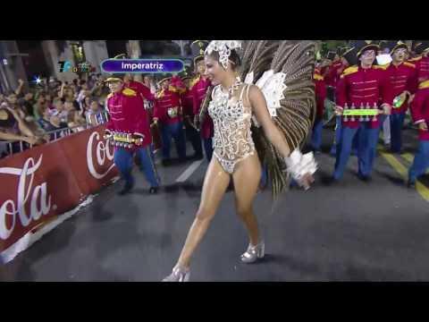 Desfile Escuela de Samba 2017 – Parte 9