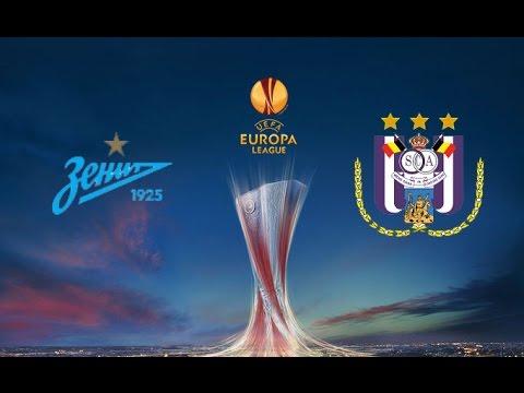 Манчестер Юнайтед - Андерлехт Брюссель: смотреть