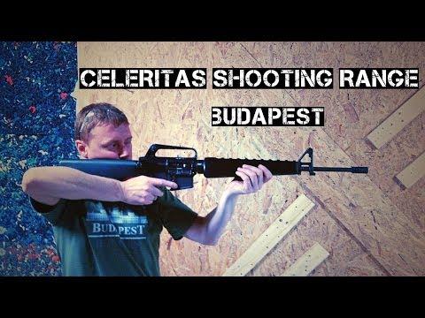 Celeritas Shooting Club (Budapest)