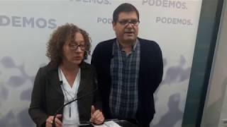 Exigimos al Alcalde de Murcia el cese del concejal Roque Ortiz