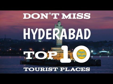 "What not to miss in ""Hyderabad"", India 