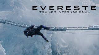 Evereste - Trailer Oficial