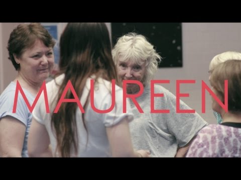 Anniversary - Meet MAUREEN