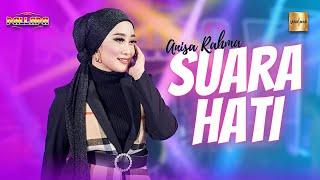 Anisa Rahma ft New Pallapa - Suara Hati (Official Live Music)