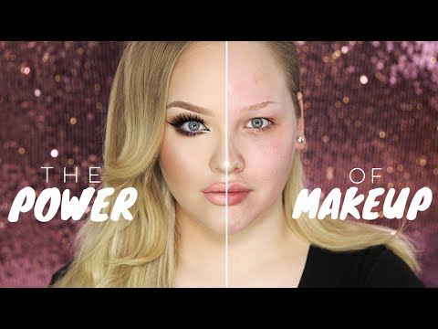Thumbnail: The Power of MAKEUP!