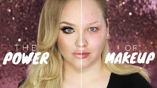 The Power of MAKEUP!(I feel like lately makeup shaming has become a thing. It's as if putting makeup on to have fun is a shame. Therefore, I thought it would be cool to show you the ..., 2015-05-10T18:58:07.000Z)