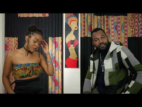 Cavalier Solitire (JB Mpiana feat Papa Wemba) Ancy Kiamuangana & Gizzy Manora Acoustic Cover