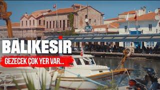 Balıkesir Belgeseli / 2017
